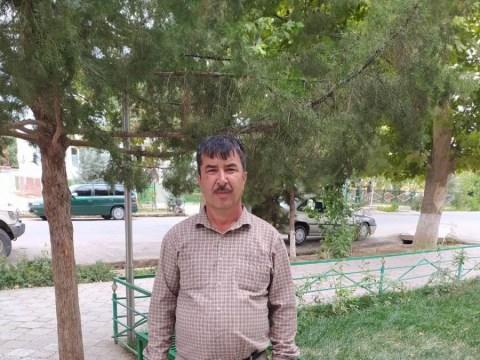 photo of Mahmasaid