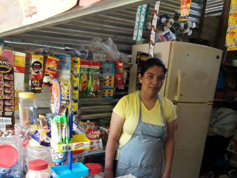 photo of Sandra Lorena