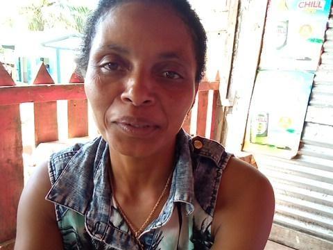 photo of Beby Alisoa Berthine
