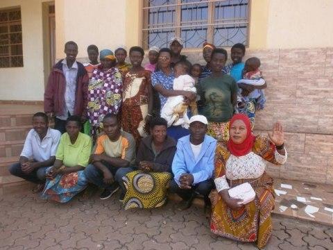 photo of Tunamerimwe Group