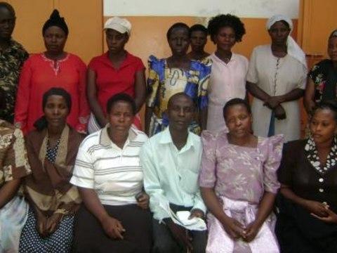photo of Agali Awamu Tukole Group2