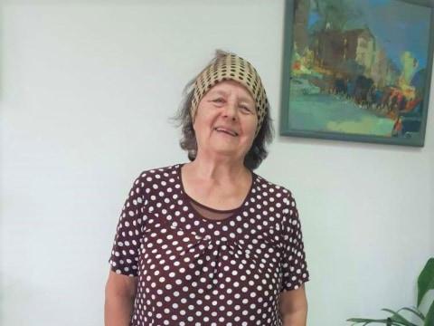 photo of Evghenia
