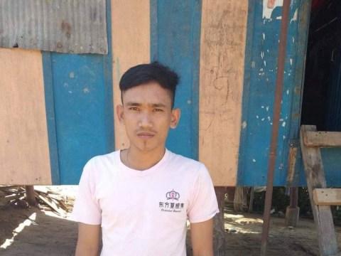 photo of Sambath