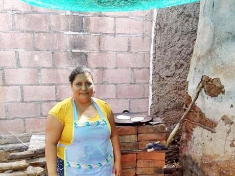 photo of Verónica Jael