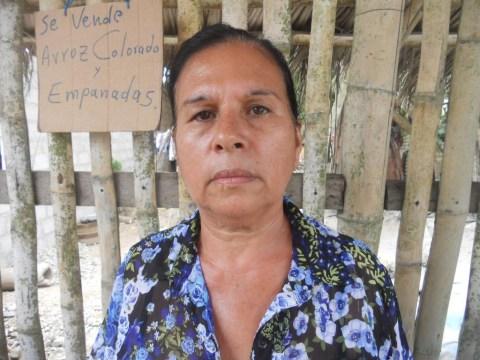 photo of Mariana Asuncion