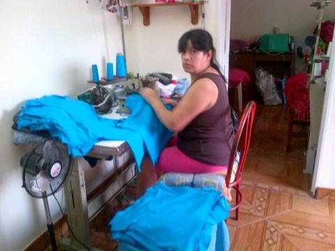 photo of Luz Consuelo