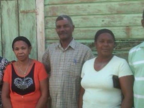 photo of Vecinas Unidas 6 Group