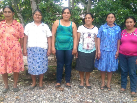 photo of Fogones Mejorados Group