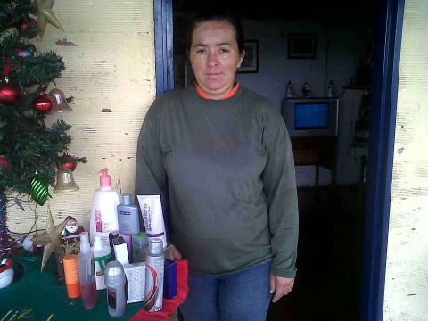 photo of Marinela Del Socorro