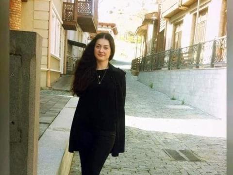 photo of Tatia