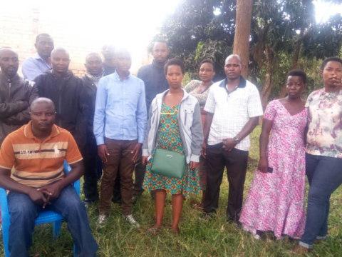 photo of Abisunganye Cb Sub Grp B Group