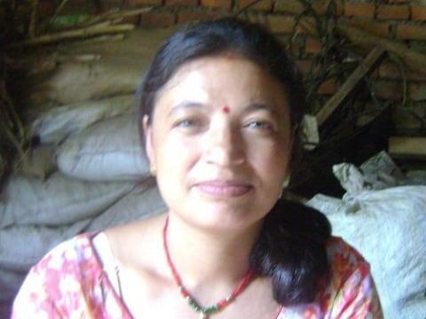 photo of Chandeshwori