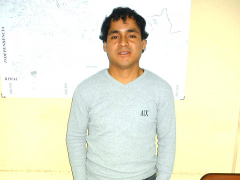 photo of Anibal Jhonatan