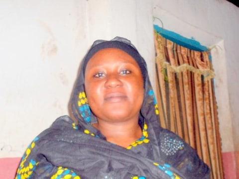 photo of Mwanamvua