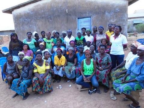 photo of Yine - Panga  Bukere-Bolga Group