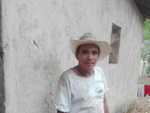 photo of José Carlos