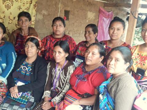 photo of Las Campanitas Group
