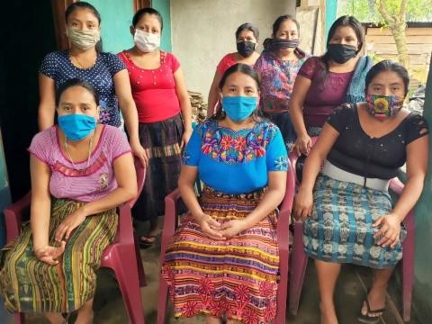 photo of Las Generosas Group