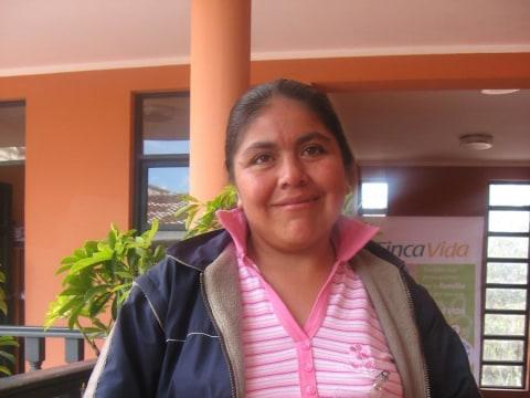 photo of Redina