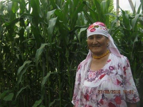 photo of Kanyshai