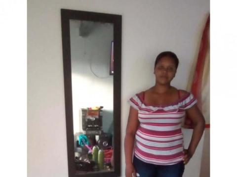 photo of Yileivis Patricia