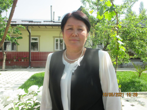 photo of Kaldarkhan