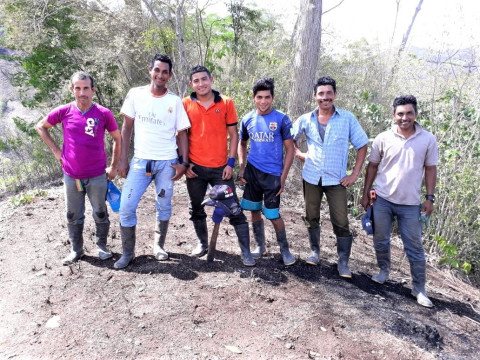 photo of Productores El Salamar Group