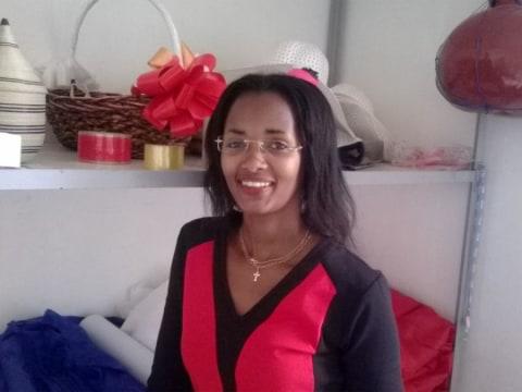 photo of Christella