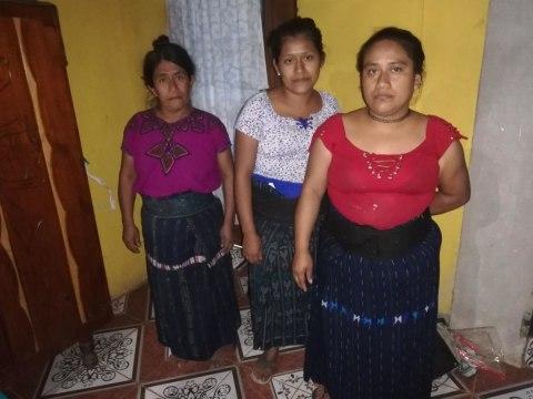 photo of Xejuyup La Familia Group