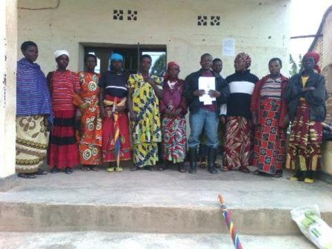 photo of Tuzamurane Tangabo Group