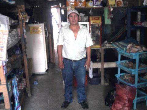 photo of Juan Jose
