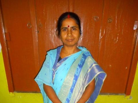 photo of Madhabilata