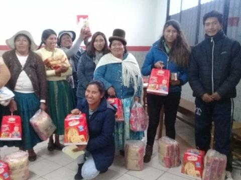 photo of Tarapaca Ii Group