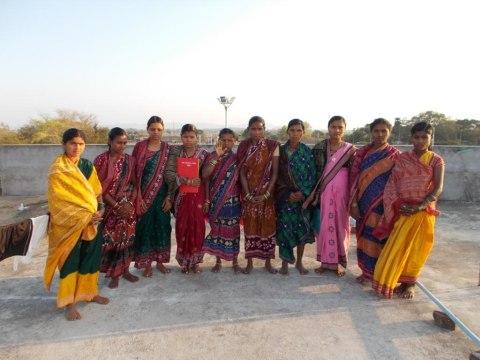 photo of Maa Mahalaxmi Shg Group