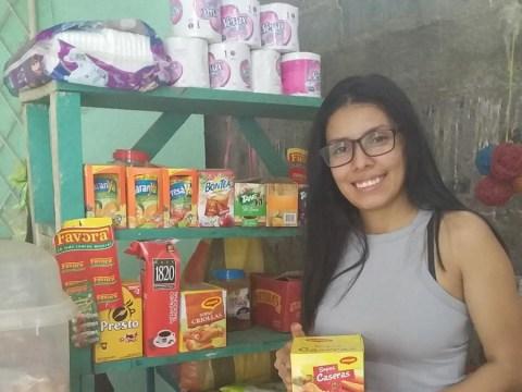 photo of Sarahi Concepcion