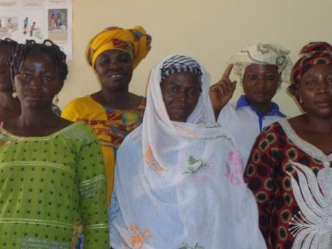 photo of Wend Manekondo Group