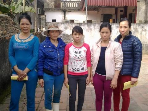 photo of 13 Lạch Trường Hải Lộc Group