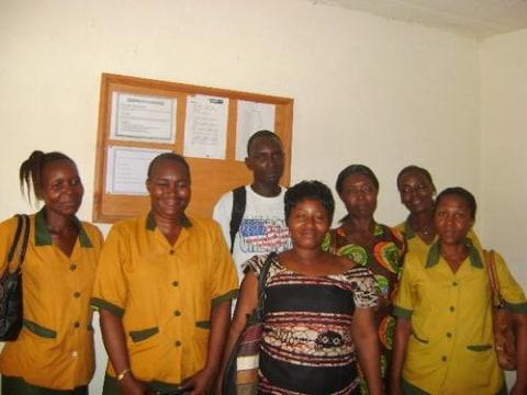photo of Irene M.'s Group