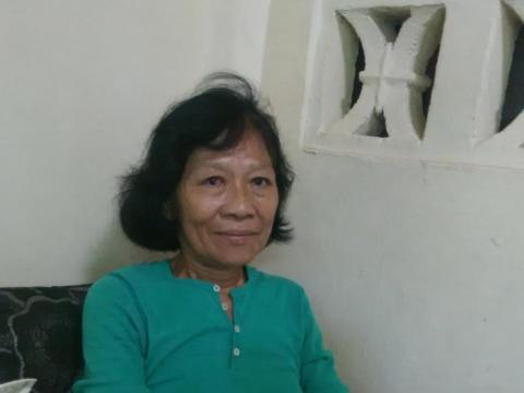 photo of Erlinda