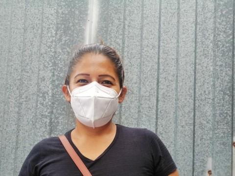 photo of Angelica Beatriz