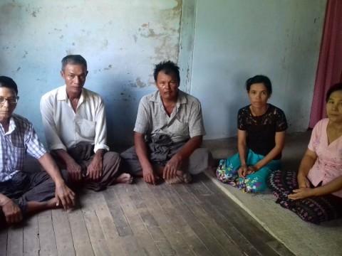 photo of Taw Pone Kone Tan (A) Village Group