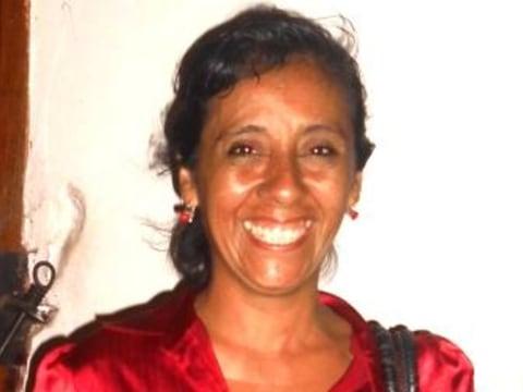 photo of Margarita Nohemí