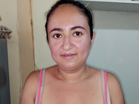 photo of Gabriela Valentina