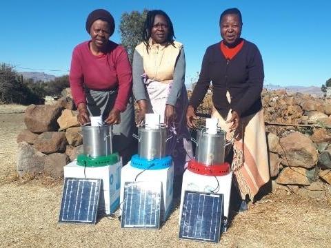 photo of Pebofatso Group