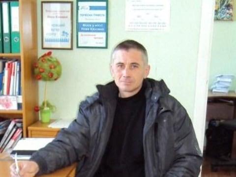 photo of Vasiliy