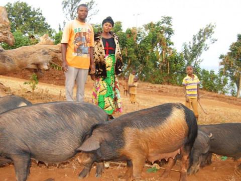 photo of Famille Rukabya Group