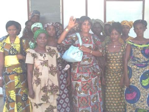 photo of Yemalin De Yevie Group