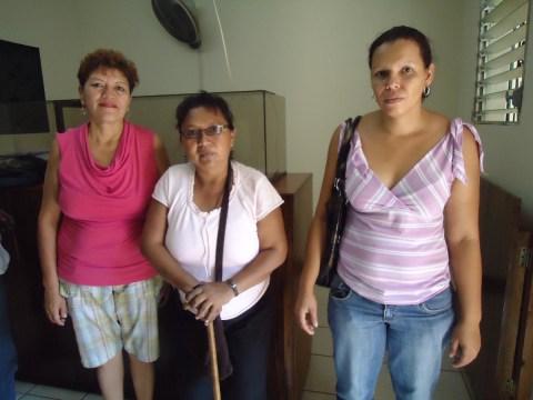 photo of Las Profesoras Group