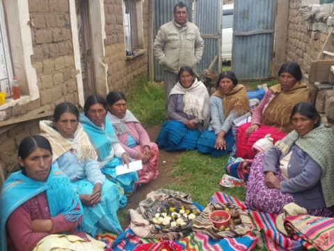photo of Margaritas De Macamaca Group