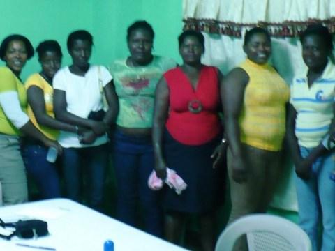 photo of Mujeres Con Metas Y Sueños 1 &2 Group